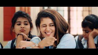 तीर तुझ्या नजरेचा | New Whatsapp Status Video 2018 | Oru Adaar Love | Priya Prakash Varrier