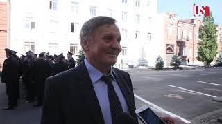 Во Владикавказе открыли музей памяти МВД