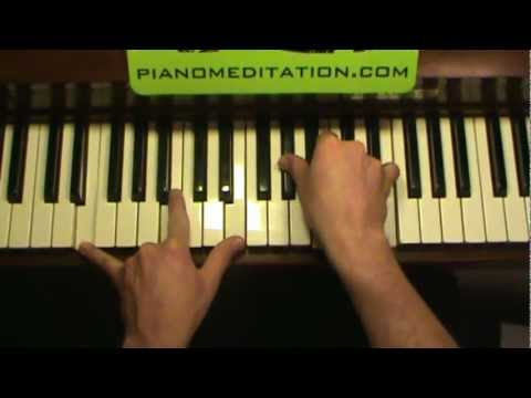 Open the Eyes of My Heart Keyboard chords (ver 3) by Paul Baloche ...