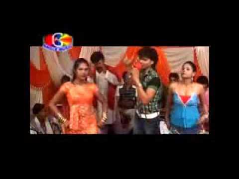 Hari Ke Bhajania Khesari Lal Yadav New Bhojpuri Album Song {Dehati Nachwali}