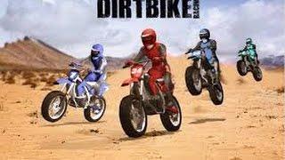 Dirt Bike Racing-New Bike Racking Games For Kids