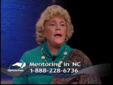 Communities in Schools & Mentoring in NC.wmv