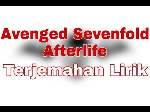 Avenged Sevenfold - Afterlife (terjemahan Lirik)
