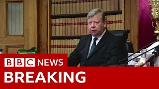 Brexit: Scottish judges rule Parliament suspension is unlawful - BBC News
