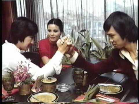 Kiều Chinh Vietnam Hollywood Part 2