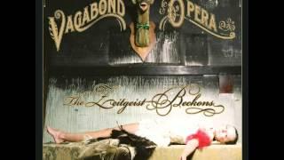 Vagabond Opera - Russian Jazz Waltz