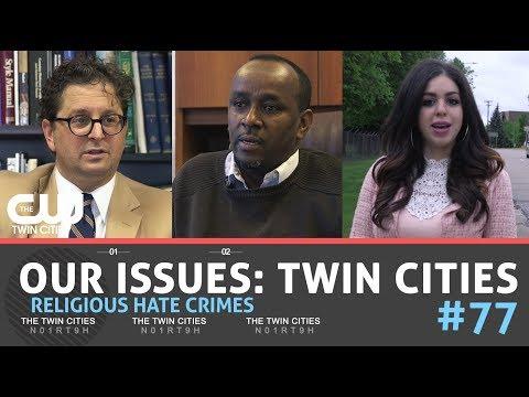 Religious Hate Crimes