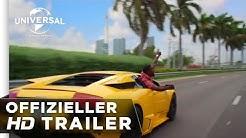 Ride Along: Next Level Miami - Trailer deutsch / german HD