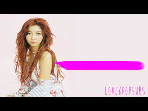 Luna [F(x)] - Where Are You [Eng|Rom|Han] HD