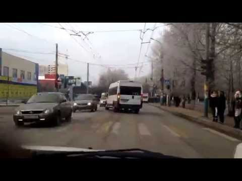 Брянск.От Советского до Бежицкого района