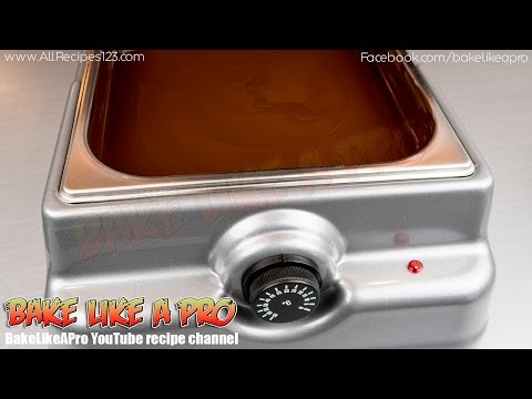 Mol D'art Chocolate Tempering Machine Unboxing And Review