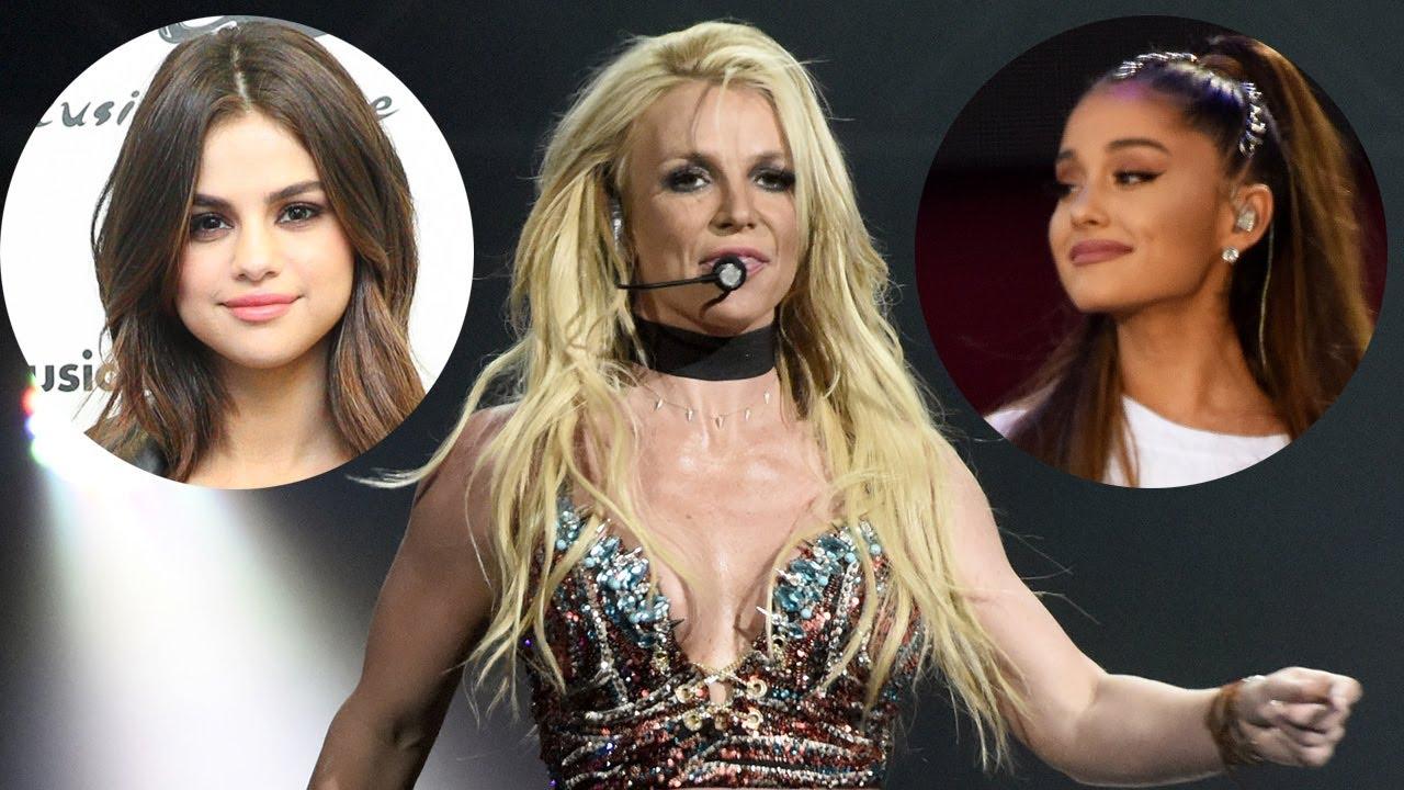 Kanye West Tweets: Jamie Lynn Spears, Halsey Speak Out On ...