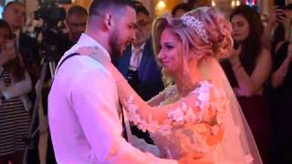 Adrian & Sura Musovic Wedding 9/23/2017