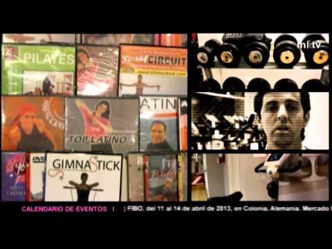 Nueva tienda de Hi Fitness, en Montevideo, Uruguay - MercadoFitnessTV