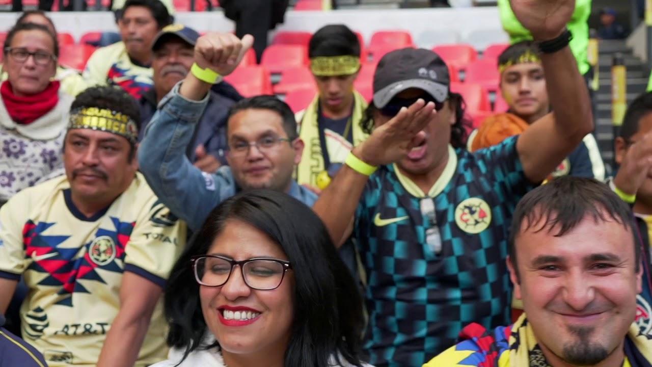 Vive El Pre en el Estadio Azteca