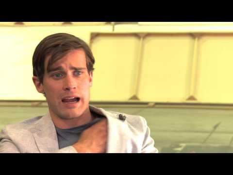 Love Rosie | Interview 31 Christian Cooke über Regisseur Christian Ditter