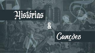 Histórias e canções - Pb. Cicero Pereira