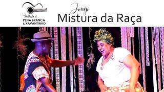 Grupo Jongo Mistura da Raça - Tributo à Pena Branca & Xavantinho.