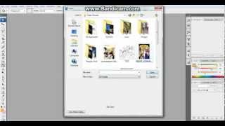 How to Download Brushes into Photoshop CS3