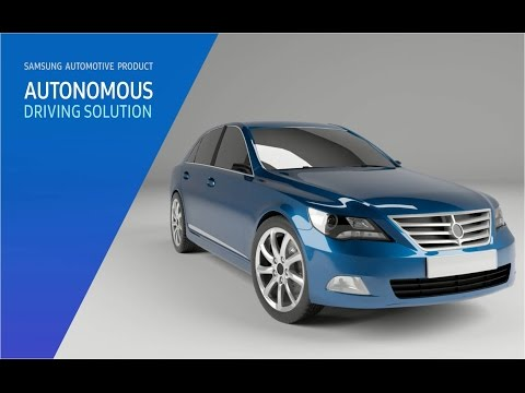 Samsung Electro-Mechanics automotive solution_ part 2