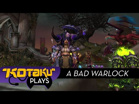 Taking The Battle To Broken Shores In WoW 7.2
