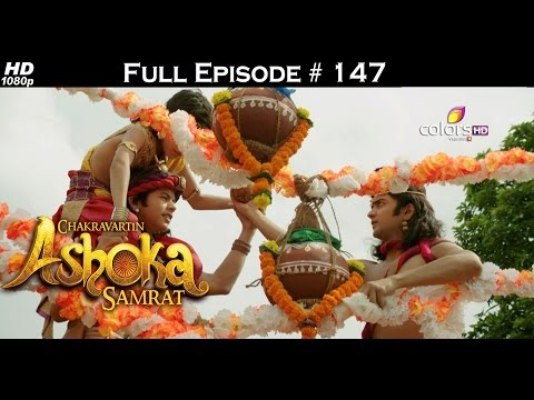 Chakravartin Ashoka Samrat   24th August 2015   चक्रवतीन अशोक सम्राट   Full Episode Hd