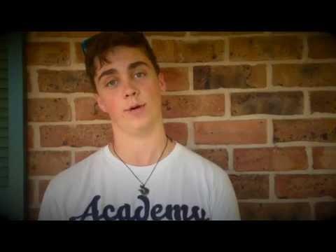 Introducing: Ayden Poynter