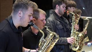 University of Louisiana at Lafayette, Jazz Ensemble