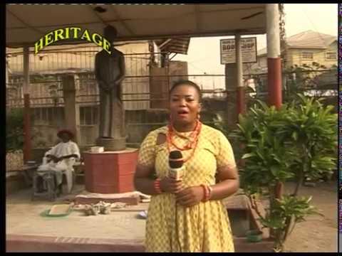 HERITAGE: EMOTAN IN BENIN HISTORY