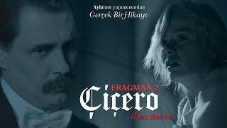 Çiçero - Fragman 2