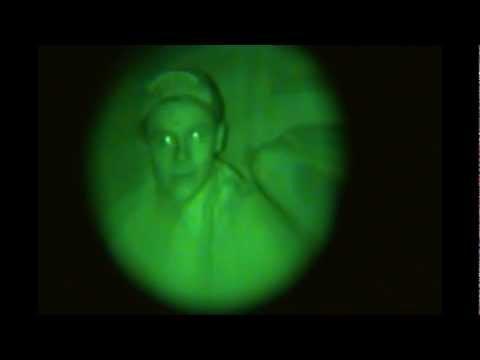 Bushnell Nightwatch Monocular