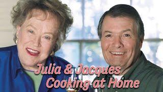 Puv Hnub Nco: Julia & Jacques Ua Noj Hauv Tsev (S1E1)