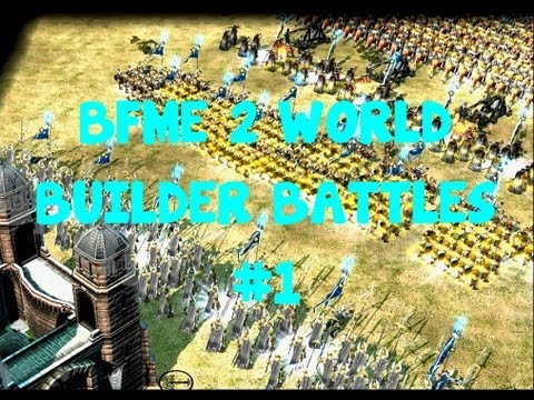 bfme2 world builder