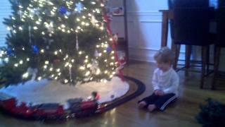 Christmas Choo Choo 2012