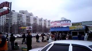 ул. Красного Маяка 2Б. ТРЦ Пражский Пассаж..3gp