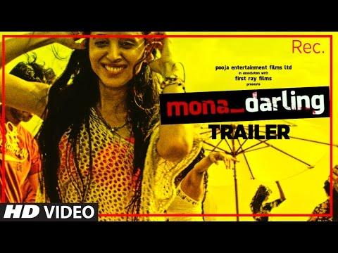 Mona Darling Trailer | Anshuman Jha,Divya...