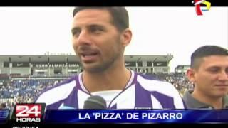 Bloque Deportivo: ¿Montaño blanquiazul? 'Johnny' volvería a Alianza