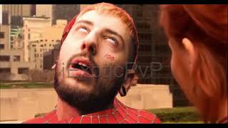 Spiderman - Who are  you ?  Burry Soprano - Mary Jane /TROOL Video