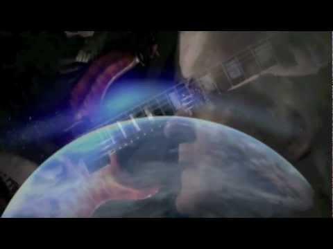 """AIR, FIRE, WATER"" music video - ©2012 Kevin Simnacher"