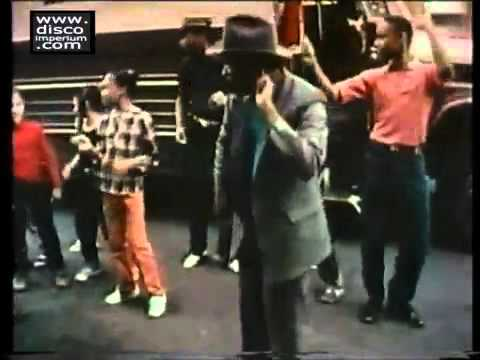 Frankie Smith - Double Dutch Bus (Official Music Video)