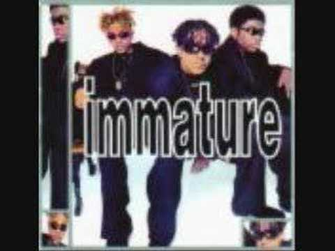 Immature - Feel The Funk