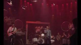 Wet Wet Wet - Wishing I Was Lucky LIVE 1987