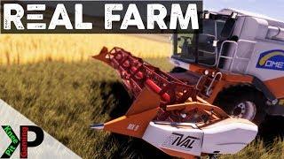 Real Farm Gameplay - Free Mode Gameplay #4 - Game Updates