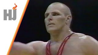 1996 Atlanta - KARELIN triple champion OLYMPIQUE