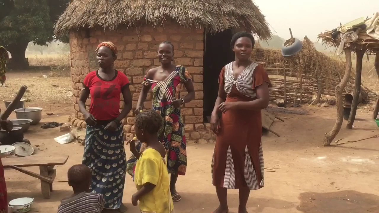 Download Bamboola Gouri, Peni, Mandoul, Chad