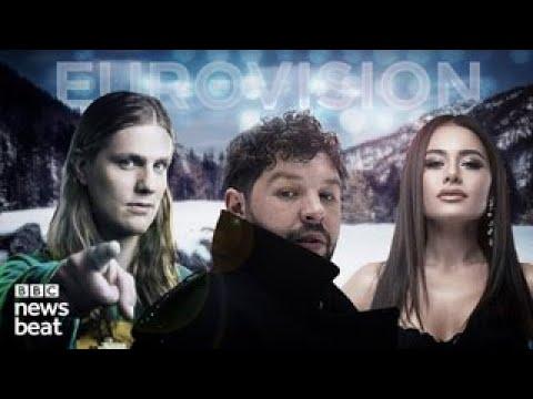 Eurovision 2020: The Cancelled Coronavirus Year | BBC Newsbeat