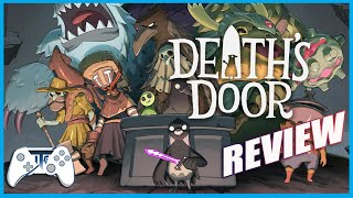 Deaths Door - Review (Video Game Video Review)