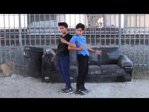 Manolo by @TripLee l Sean & Kenneth l Choreographed by @seanlew1125