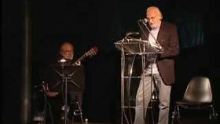 Hctor Alterio - Escuela - Len Felipe