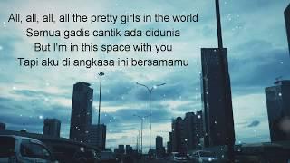 Kehlani -  honey lyric ( lirik terjemahan indonesia)